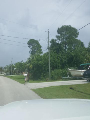 2561 SE Leithgow Street, Port Saint Lucie, FL 34952 (#RX-10459469) :: Ryan Jennings Group