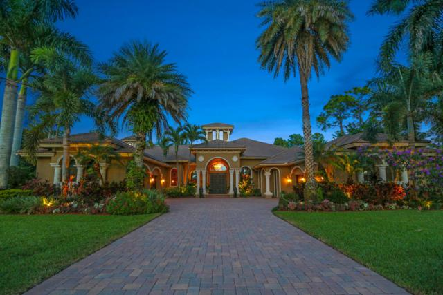 7730 Woodsmuir Drive, Palm Beach Gardens, FL 33412 (#RX-10459513) :: Ryan Jennings Group