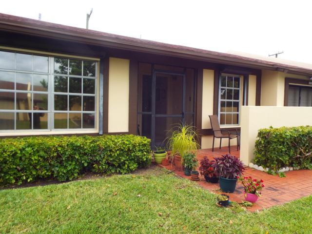 5239 Copperleaf Circle, Delray Beach, FL 33484 (#RX-10459560) :: Ryan Jennings Group