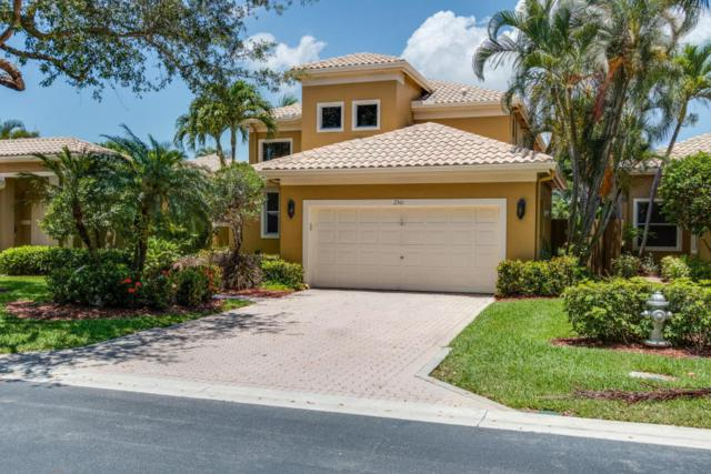 2361 NW 66th Drive, Boca Raton, FL 33496 (#RX-10459562) :: The Reynolds Team/Treasure Coast Sotheby's International Realty