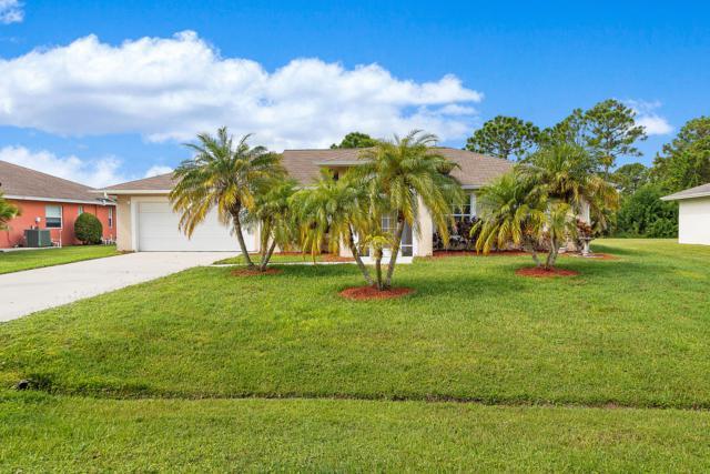 5762 NW Jigsaw Lane, Port Saint Lucie, FL 34986 (#RX-10460010) :: The Reynolds Team/Treasure Coast Sotheby's International Realty