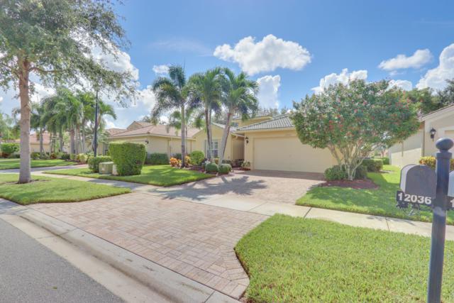 12036 La Vita Way, Boynton Beach, FL 33437 (#RX-10460025) :: The Reynolds Team/Treasure Coast Sotheby's International Realty