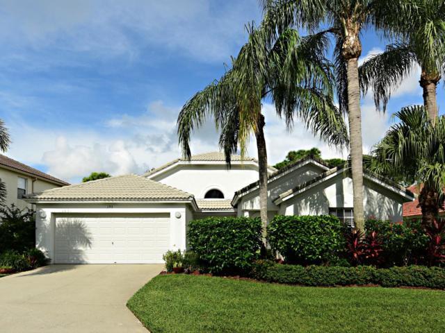 193 Bent Tree Drive, Palm Beach Gardens, FL 33418 (#RX-10460217) :: The Reynolds Team/Treasure Coast Sotheby's International Realty