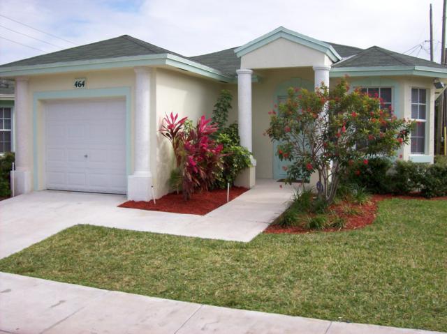 464 Circle Drive S, Boynton Beach, FL 33435 (#RX-10460222) :: The Reynolds Team/Treasure Coast Sotheby's International Realty