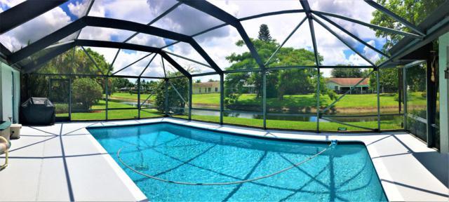 18292 181st Circle S, Boca Raton, FL 33498 (#RX-10460246) :: The Reynolds Team/Treasure Coast Sotheby's International Realty