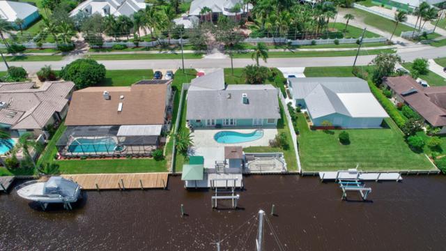1549 SW Dyer Point Road, Palm City, FL 34990 (#RX-10460282) :: The Reynolds Team/Treasure Coast Sotheby's International Realty