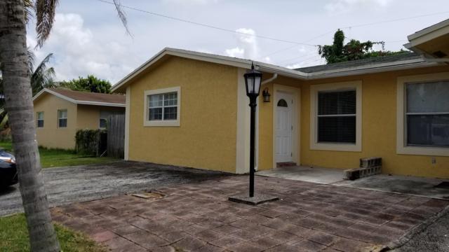 1840 SW 66th Avenue, North Lauderdale, FL 33068 (#RX-10460362) :: The Reynolds Team/Treasure Coast Sotheby's International Realty