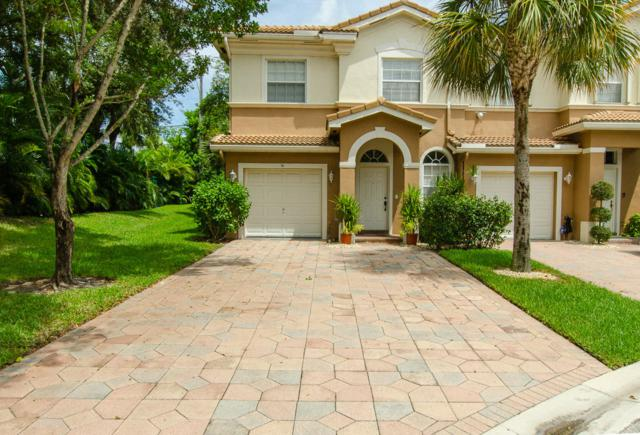 51 Legacy Court, Delray Beach, FL 33445 (#RX-10460398) :: Ryan Jennings Group