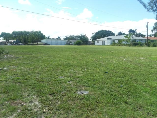 300 NE 2 Nd Street NE, Boynton Beach, FL 33435 (#RX-10460428) :: Ryan Jennings Group