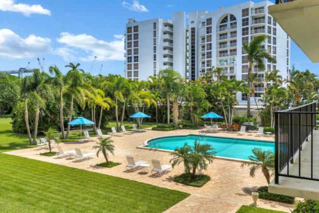 3800 Washington Road #202, West Palm Beach, FL 33405 (#RX-10460494) :: Ryan Jennings Group