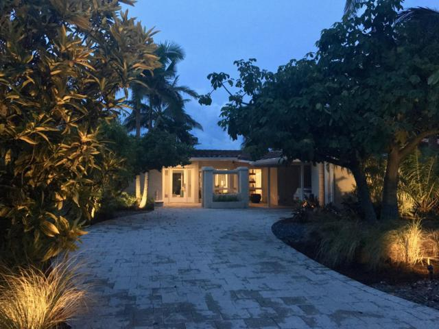 2149 NE 27th Drive, Wilton Manors, FL 33306 (#RX-10460509) :: The Reynolds Team/Treasure Coast Sotheby's International Realty