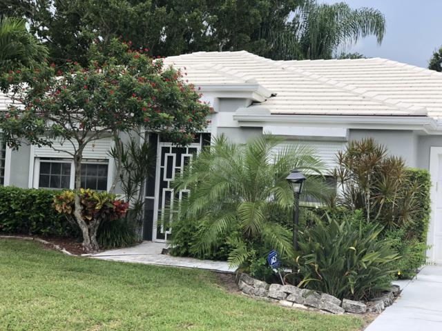 9141 SE Deerberry Place, Tequesta, FL 33469 (#RX-10460563) :: The Reynolds Team/Treasure Coast Sotheby's International Realty