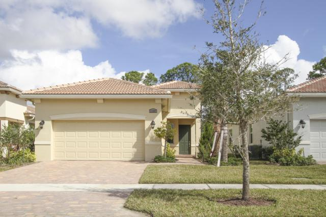 11087 SW Visconti Way, Port Saint Lucie, FL 34986 (#RX-10460672) :: Ryan Jennings Group