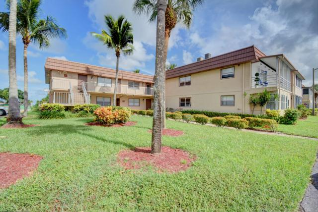 142 Brittany C, Delray Beach, FL 33446 (#RX-10460876) :: Ryan Jennings Group