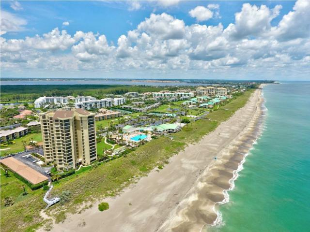 2400 S Ocean Drive 8100-B, Fort Pierce, FL 34949 (#RX-10460889) :: Ryan Jennings Group