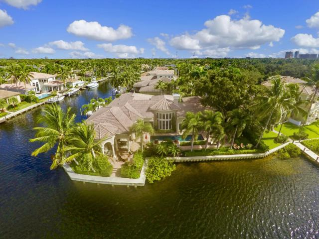 733 Harbour Isles Place, North Palm Beach, FL 33410 (#RX-10460972) :: Ryan Jennings Group