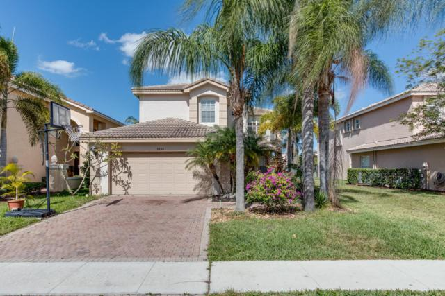 8836 Sandy Crest Lane, Boynton Beach, FL 33473 (#RX-10461024) :: The Reynolds Team/Treasure Coast Sotheby's International Realty