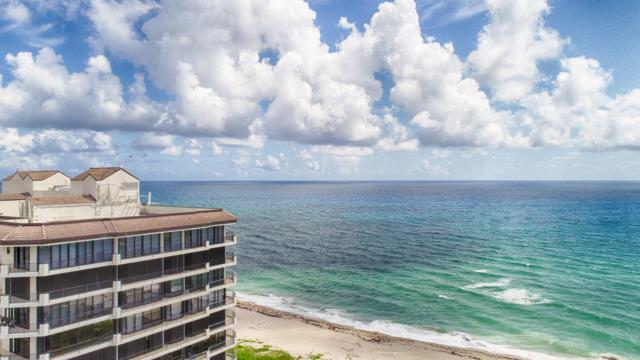 800 Ocean Drive #305, Juno Beach, FL 33408 (#RX-10461062) :: Blue to Green Realty