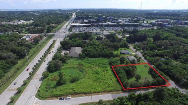 3704 Arnold Road, Fort Pierce, FL 34981 (#RX-10461256) :: Ryan Jennings Group