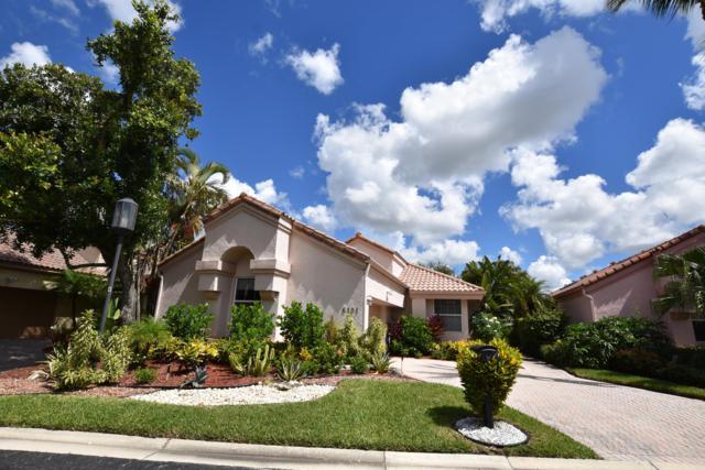 6191 Evian Place, Boynton Beach, FL 33437 (#RX-10461353) :: Ryan Jennings Group