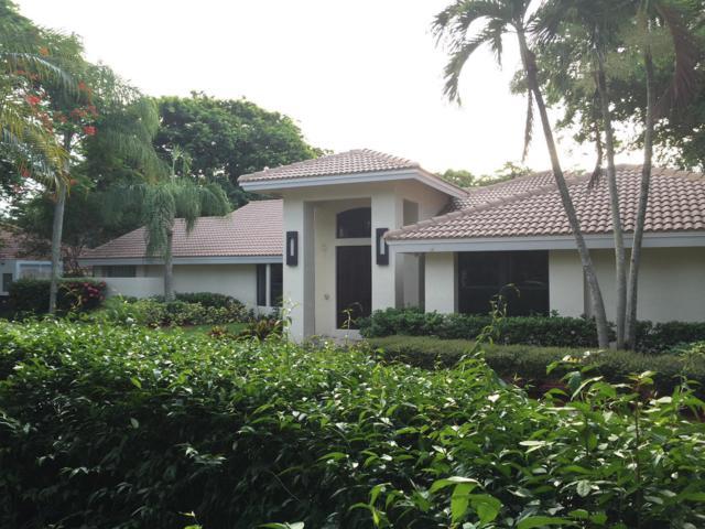7721 S Woodridge Drive, Parkland, FL 33067 (#RX-10461361) :: The Reynolds Team/Treasure Coast Sotheby's International Realty