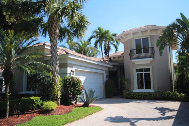 7886 Villa D Este Way, Delray Beach, FL 33446 (#RX-10461458) :: The Reynolds Team/Treasure Coast Sotheby's International Realty