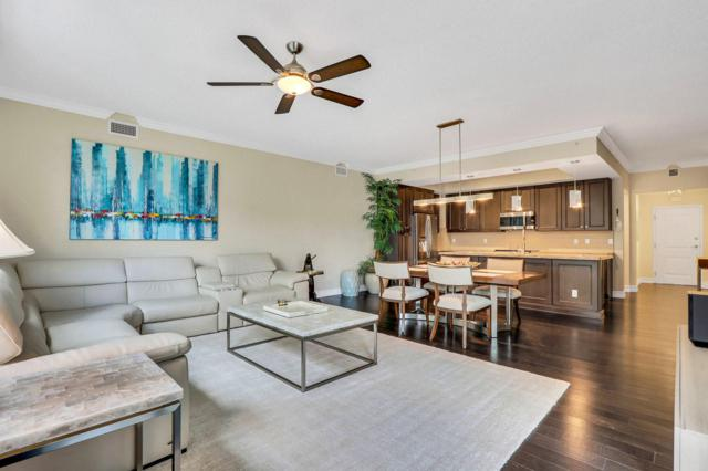 324 Bay Colony Drive S #324, Juno Beach, FL 33408 (#RX-10461591) :: Blue to Green Realty