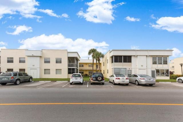 118 Normandy C, Delray Beach, FL 33484 (#RX-10461625) :: Ryan Jennings Group