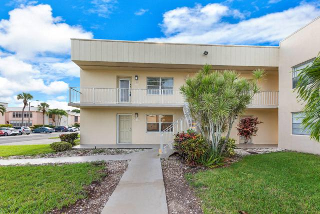 192 Piedmont D, Delray Beach, FL 33484 (#RX-10461628) :: Ryan Jennings Group