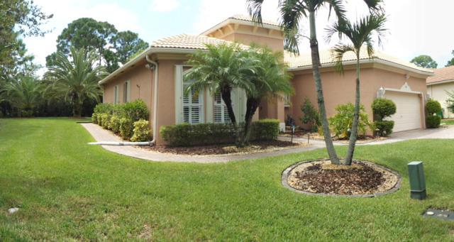5411 Place Lake Drive, Fort Pierce, FL 34951 (#RX-10461667) :: Ryan Jennings Group