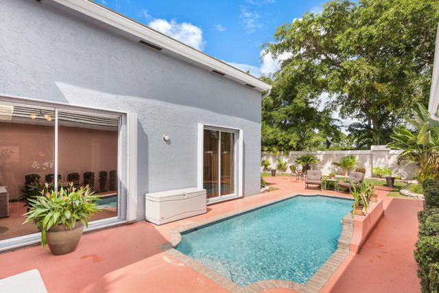 22820 Windsor Wood Court, Boca Raton, FL 33433 (#RX-10461675) :: Ryan Jennings Group