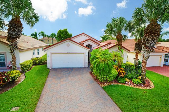 22723 Royal Crown Terrace E, Boca Raton, FL 33433 (#RX-10461677) :: The Reynolds Team/Treasure Coast Sotheby's International Realty