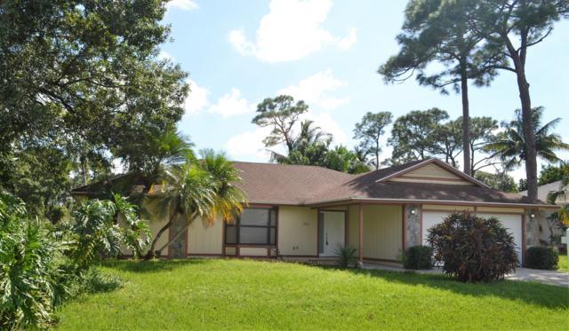 1080 SE Lansdowne Avenue, Port Saint Lucie, FL 34983 (#RX-10461729) :: The Reynolds Team/Treasure Coast Sotheby's International Realty