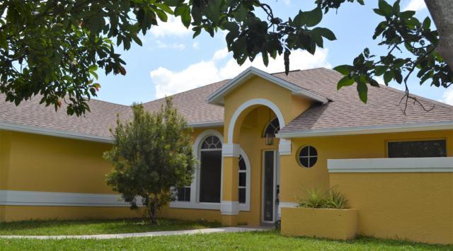 3036 SE Wake Road, Port Saint Lucie, FL 34984 (#RX-10461773) :: The Reynolds Team/Treasure Coast Sotheby's International Realty