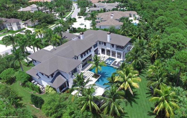 12218 Tillinghast Circle, Palm Beach Gardens, FL 33418 (#RX-10461927) :: Ryan Jennings Group