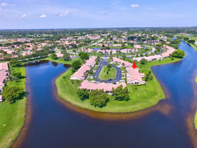 8386 Mooring Circle, Boynton Beach, FL 33472 (#RX-10462078) :: The Reynolds Team/Treasure Coast Sotheby's International Realty