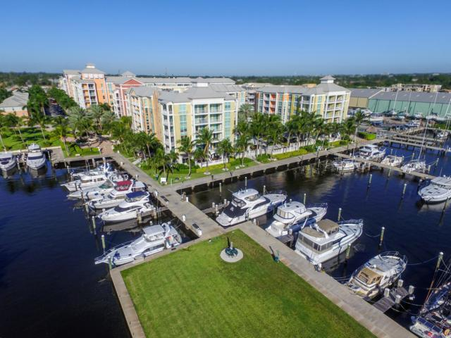 804 E Windward Way #201, Lantana, FL 33462 (#RX-10462097) :: The Reynolds Team/Treasure Coast Sotheby's International Realty