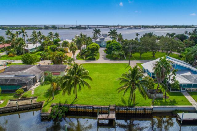 1315 SW Dyer Point Road, Palm City, FL 34990 (#RX-10462230) :: Ryan Jennings Group