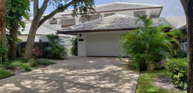 5284 Boca Marina Circle S, Boca Raton, FL 33487 (MLS #RX-10462255) :: Berkshire Hathaway HomeServices EWM Realty