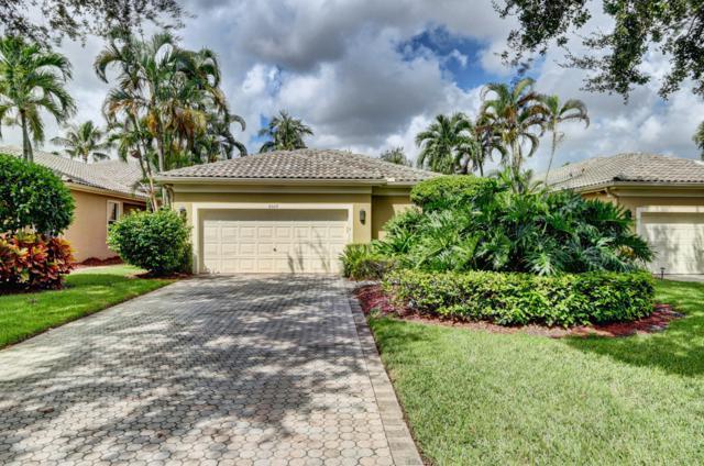 6609 NW 24th Avenue, Boca Raton, FL 33496 (#RX-10462282) :: The Reynolds Team/Treasure Coast Sotheby's International Realty