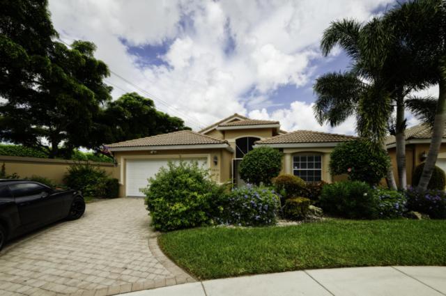 7475 Viale Caterina, Delray Beach, FL 33446 (#RX-10462284) :: The Reynolds Team/Treasure Coast Sotheby's International Realty