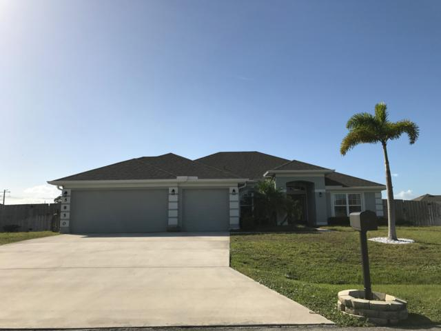5850 NW Joppa Court, Port Saint Lucie, FL 34986 (#RX-10462313) :: The Reynolds Team/Treasure Coast Sotheby's International Realty