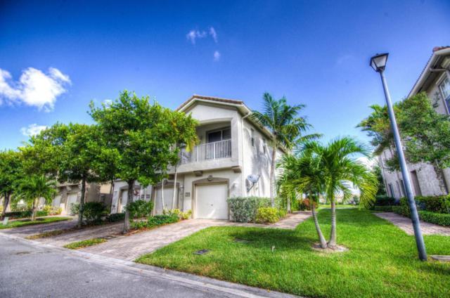 3090 Laurel Ridge Circle, Riviera Beach, FL 33404 (#RX-10462315) :: Ryan Jennings Group