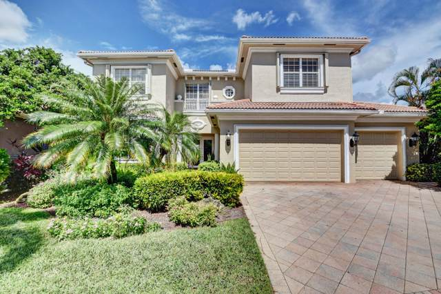 4156 Briarcliff Circle, Boca Raton, FL 33496 (#RX-10462448) :: The Reynolds Team/ONE Sotheby's International Realty