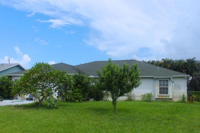 473 SE Nome Drive, Port Saint Lucie, FL 34984 (#RX-10462457) :: The Reynolds Team/Treasure Coast Sotheby's International Realty