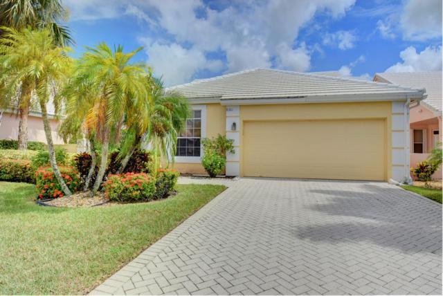 8361 Horseshoe Bay Road, Boynton Beach, FL 33472 (#RX-10462705) :: Ryan Jennings Group