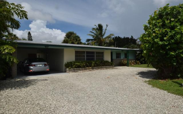 1644 NE Arch Avenue, Jensen Beach, FL 34957 (#RX-10462879) :: Atlantic Shores