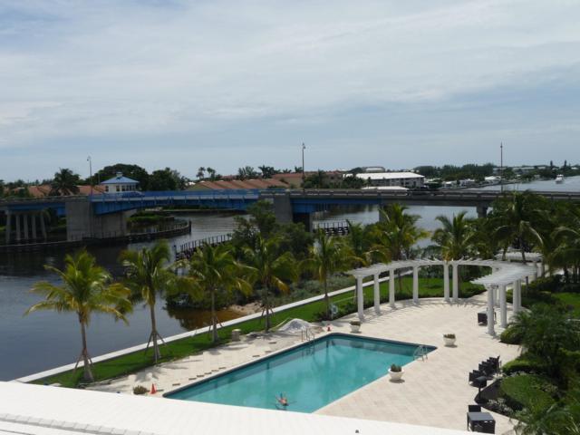 646 Snug Harbor Drive H404, Boynton Beach, FL 33435 (#RX-10462962) :: Ryan Jennings Group