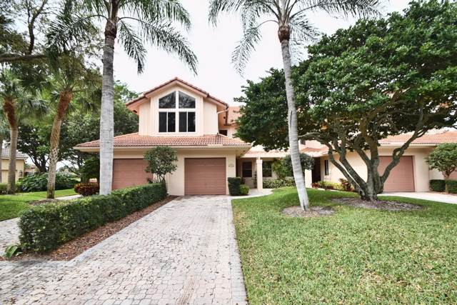 5701 NW 24th Avenue #701, Boca Raton, FL 33496 (#RX-10462992) :: Ryan Jennings Group