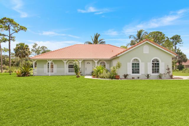 9112 Yearling Drive, Lake Worth, FL 33467 (#RX-10462995) :: The Reynolds Team/Treasure Coast Sotheby's International Realty